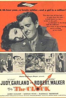 Постер фильма Часы (1945)