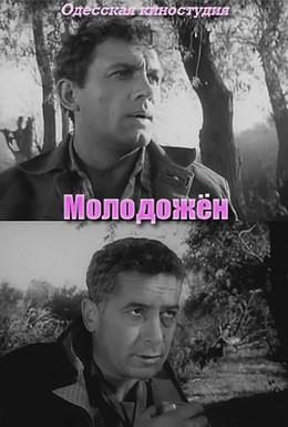 Постер фильма Молодожён (1963)