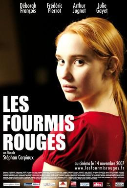 Постер фильма Красные муравьи (2007)