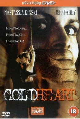 Постер фильма Холодное сердце (2001)