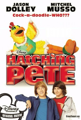 Постер фильма Пит в перьях (2009)