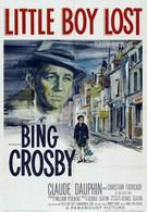 Маленький мальчик потерян (1953)