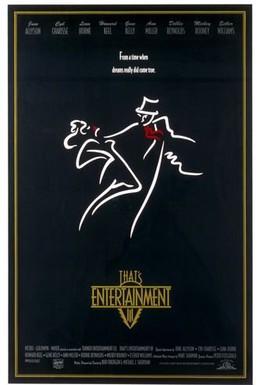 Постер фильма Вот это развлечение! Часть 3 (1994)