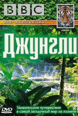 Постер фильма BBC: Джунгли (2003)