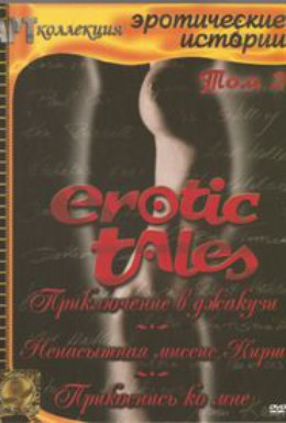 Постер фильма Эротические истории (1996)