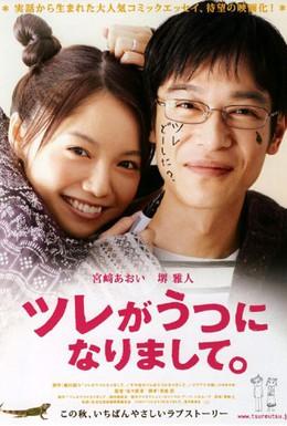 Постер фильма Депрессия моего мужа (2011)