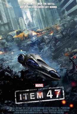 Постер фильма Короткометражка Marvel: Образец 47 (2012)