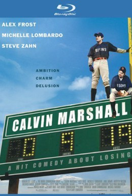 Постер фильма Кельвин Маршалл (2009)