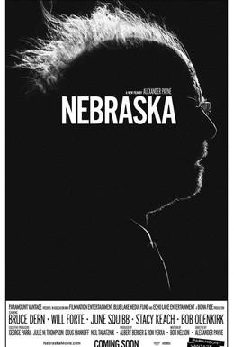 Постер фильма Небраска (2013)