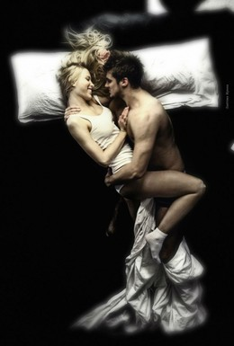 Постер фильма Половинки (2012)