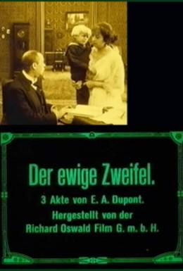 Постер фильма Извечный вопрос (1918)