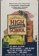 Тайна средней школы (1958)