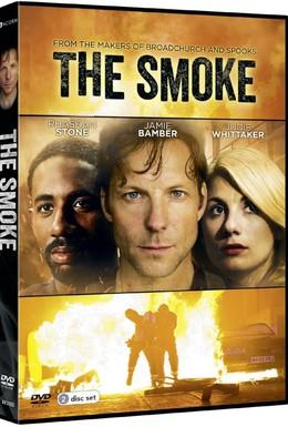 Постер фильма Дым (2014)