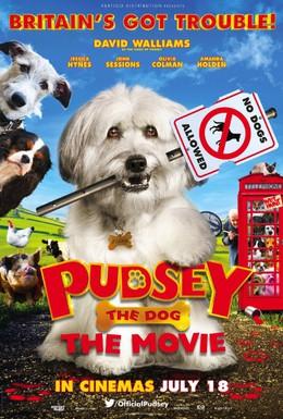 Постер фильма Патси (2014)