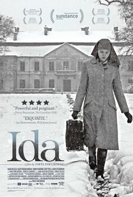 Постер фильма Ида (2013)