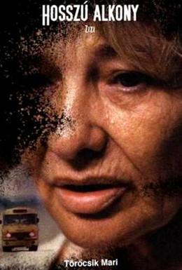 Постер фильма Длинные сумерки (1997)