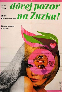 Постер фильма Присмотри за Сюзи (1968)