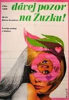 Присмотри за Сюзи (1968)