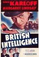 Британская разведка (1940)