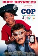 Полицейский с половиной (1993)