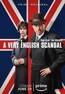 Чрезвычайно английский скандал (2018)
