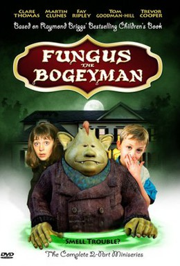 Постер фильма Богимены: Царство ночных грязнуль (2004)