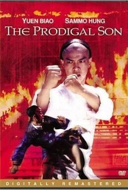 Постер фильма Блудный сын (1981)