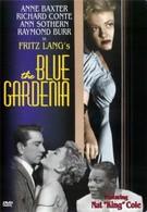 Синяя гардения (1953)