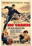 Рио Гранде (1950)