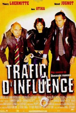 Постер фильма Незначительное влияние (1999)