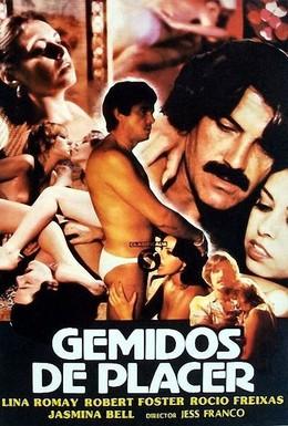 Постер фильма Крики наслаждения (1983)