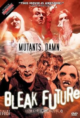 Постер фильма Мрачное будущее (1997)