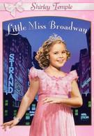 Маленькая мисс Бродвей (1938)