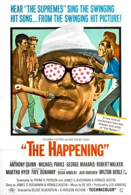 Постер фильма Хэппенинг (1967)