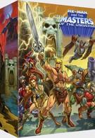 Хи-Мэн и Повелители вселенной (2002)