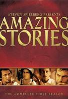 Удивительные истории (1985)