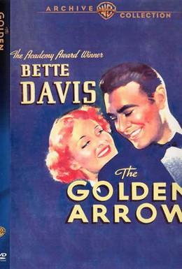 Постер фильма Золотая стрела (1936)