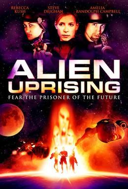 Постер фильма Восстание чужих (2008)