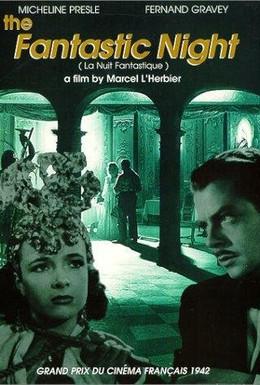 Постер фильма Фантастическая ночь (1942)