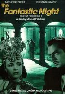 Фантастическая ночь (1942)