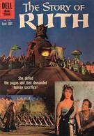 Сказание о Руфи (1960)