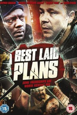 Постер фильма Лучшие планы (2012)