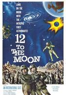 12 на Луне (1960)