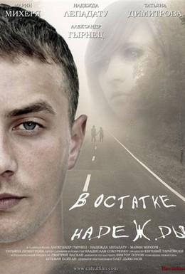 Постер фильма В остатке надежды (2012)