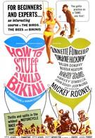 Как справиться с диким бикини (1965)