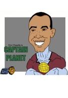 Дон Чидл – Капитан Планета (2011)