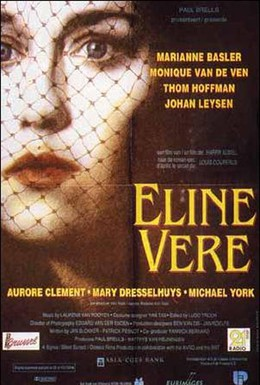 Постер фильма Элине Вере (1991)