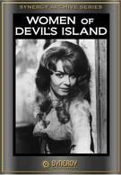 Узницы острова Дьявола (1962)