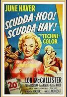Скудда-у! Скудда-эй! (1948)