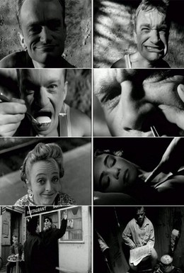 Постер фильма Пустяки (1989)